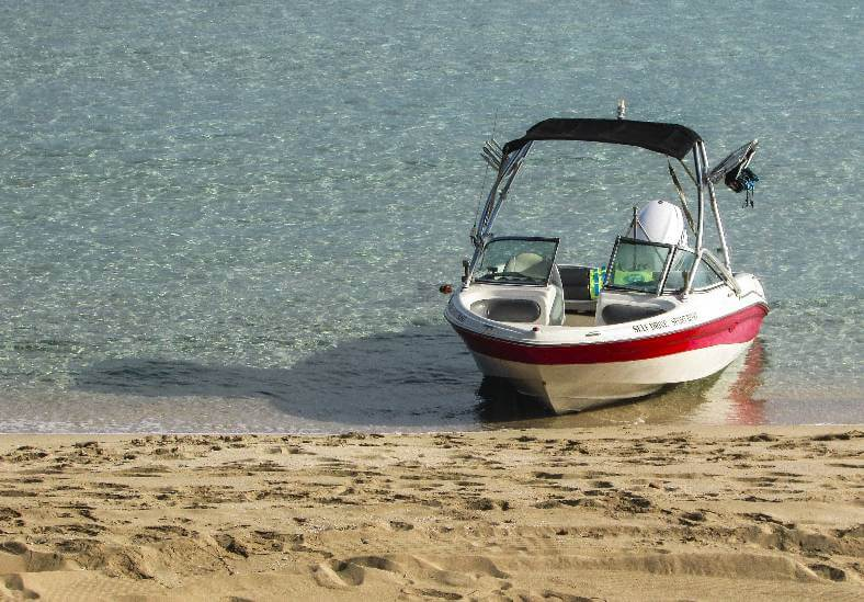 20 Different Boat Types | An Easy Guide On Types Of Boats