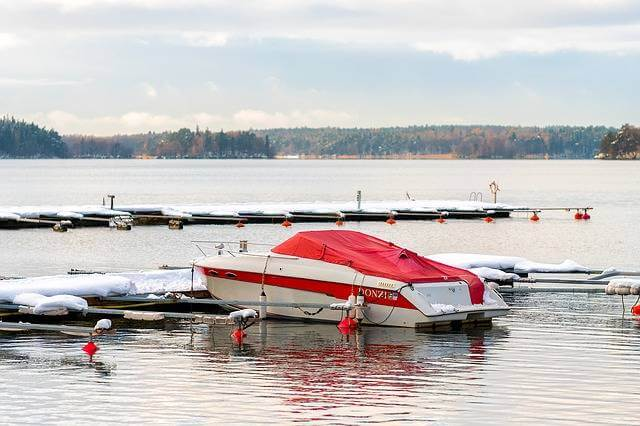 How To Winterize Your Boat Motor
