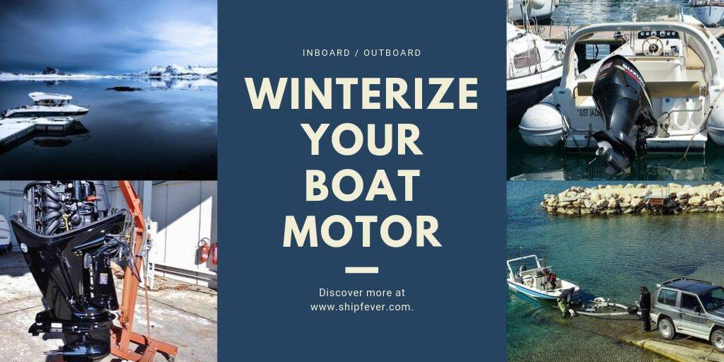 Winterize Your Boat Motor (Inboard / Outboard) | Easy Guide