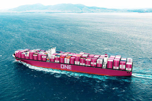 Top 10 Container Shipping Companies In The World